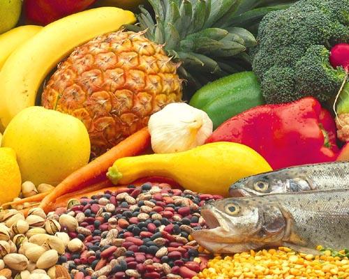 Средства питания для похудения